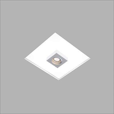 Embutido no Frame Box 35 cm - Usina Design 30400-38