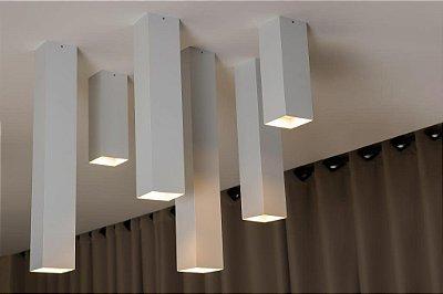 Plafon Brava  -  Acend Iluminações