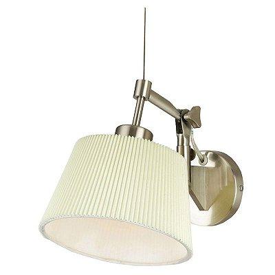 Arandelas EFFECT (W8263P) - Pier Iluminação