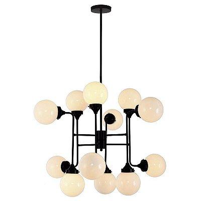 Lustres  ANELLO (812/16277WH) - Pier Iluminação