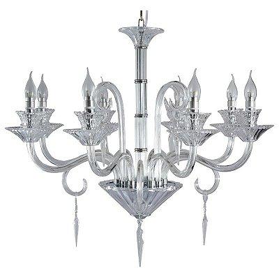 Lustres DUPORT (8935/8) - Pier Iluminação