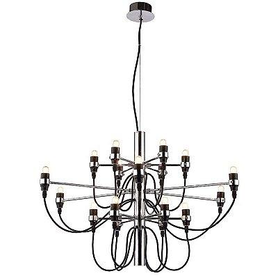 Lustres REVIVAL (818142002CH)  -  Pier Iluminação