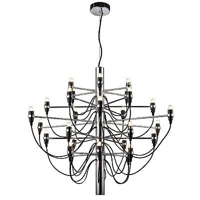 Lustres REVIVAL (830142002/30CH)  -  Pier Iluminação