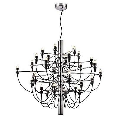 Lustres REVIVAL (850142002/50CH)  -  Pier Iluminação