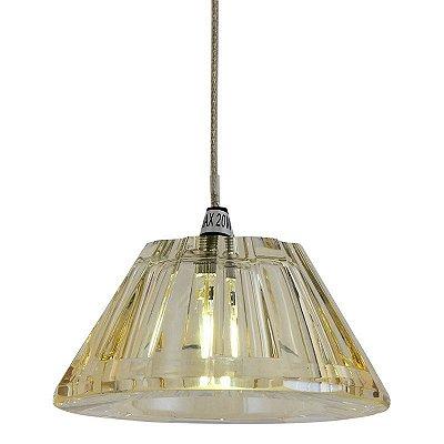 Pendente LOUI (P5799COG) - Pier Iluminação
