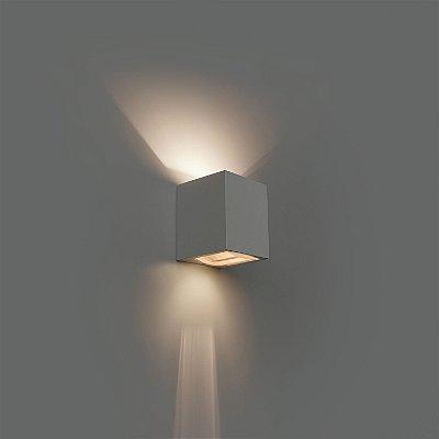 Arandela Kube 490/2 - Dimlux Iluminação