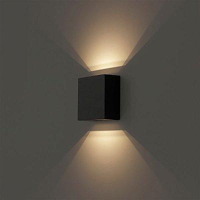 Arandela Box Led L29/2 - Dimlux Iluminação