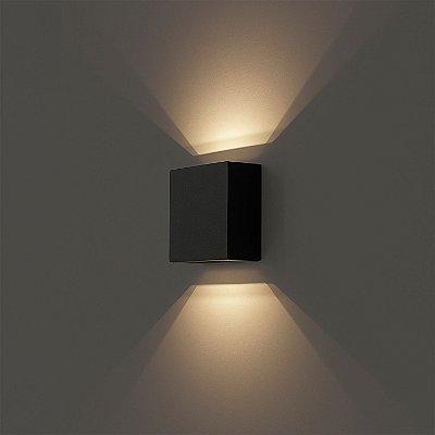 Arandela Box 29/2 - Dimlux Iluminação