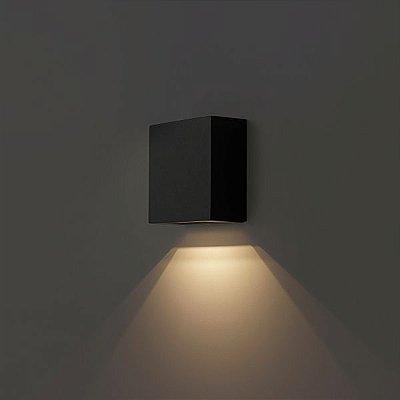 Arandela Box Led L29/1 - Dimlux Iluminação