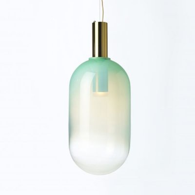 Pendente Phenomena Mint Green MNT1000 -  Dimlux Iluminação