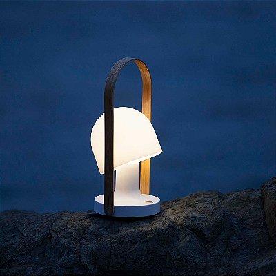 Abajur Follow Me MM657001 - Dimlux Iluminação