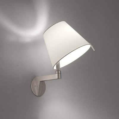 Arandela Melampo Wall ARTPW10 - Dimlux Iluminação
