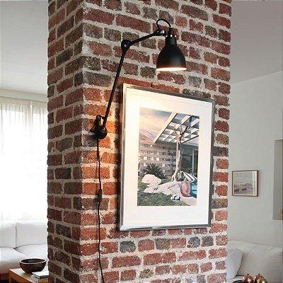 Arandela 222 LAMP/A - Dimlux Iluminação