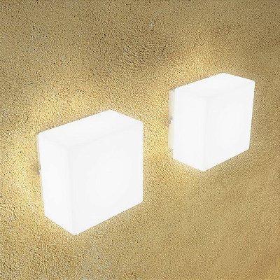 Arandela Max 93 - Dimlux Iluminação