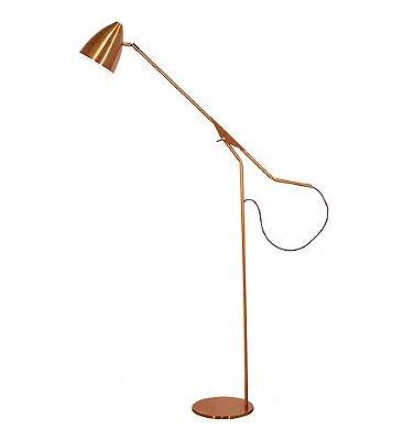 Luminária de Piso Asa  Munclair 9599