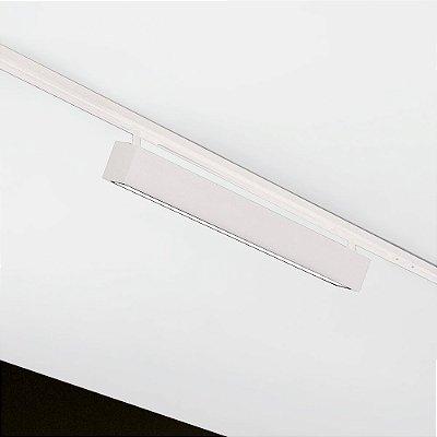 PLAFON SOBREPOR V LED 32W 3000K - New Line 461ABLED3