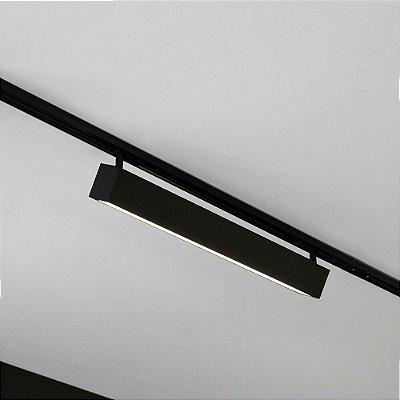 PLAFON SOBREPOR V LED 16W 4000K - New Line 460APLED4