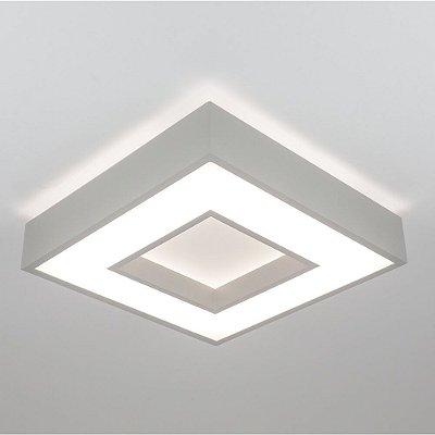 PLAFON NEW CHESS LED 25,2W 3000K - New Line 511LED3