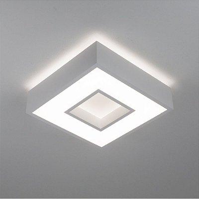 PLAFON NEW CHESS LED 16,8W 3000K - New Line 510LED3