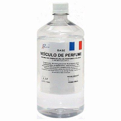 Base veiculo para Aromatizador  1 litro