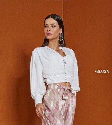 BLUSA ALEXANDRA