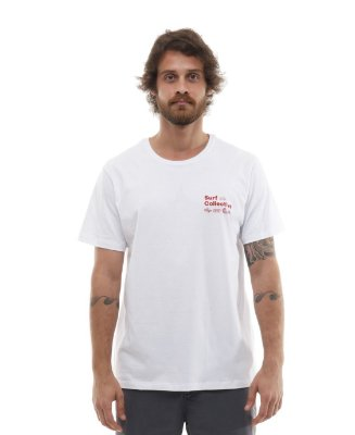 Camiseta Surf Collective