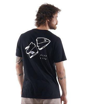 Camiseta Dead Fish