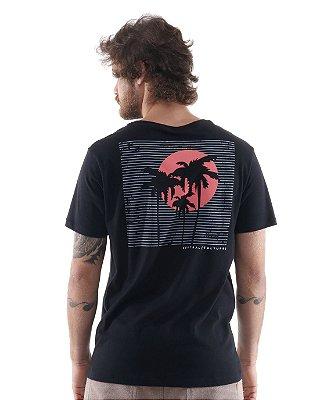 Camiseta Palmeiras Sol