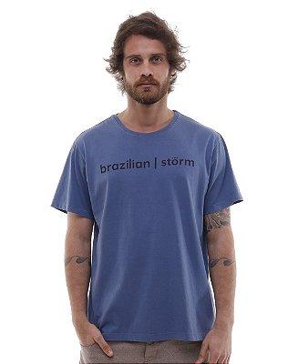 Camiseta Brazilian Storm III