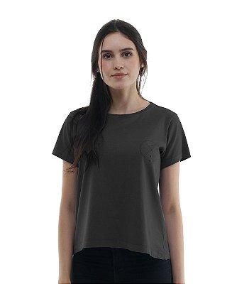 Camiseta Feminina Nuestro Norte