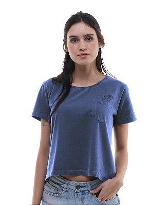 Camiseta Feminina Cascais