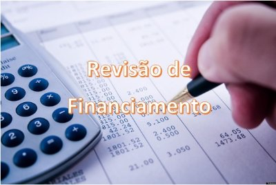 Revisão Financiamento