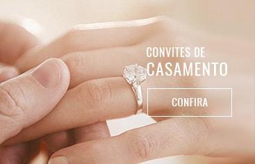 Mini Banner Casamento