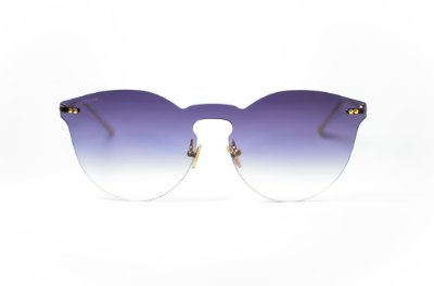 Óculos de Sol feminino Dior balgriff sem armação