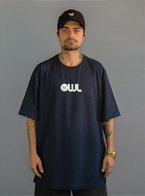 Camiseta Icon - Marinho