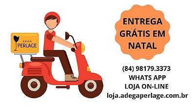 ENTREGA GRÁTIS NATAL