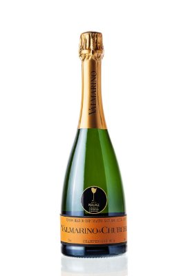 Espumante Extra Brut Valmarino & Churchill 2015 750mL