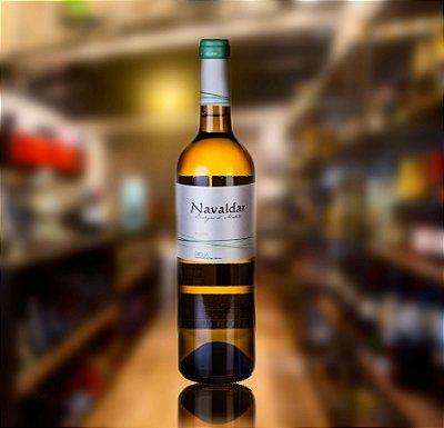 Vinho Branco Navaldar Bodegas D Mateos Rioja Viura 2017 750mL