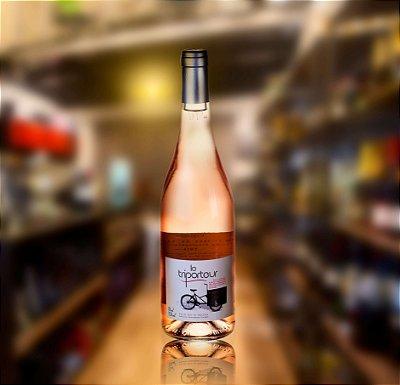 Vinho Rosé Le Triporteur 2016 750mL