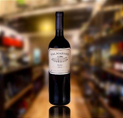 Vinho Tinto Merlot 2016 Valmarino 750mL