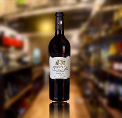 Vinho Tinto Quinta de São Sebastião Colheita 2014 - 750mL