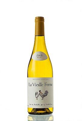 Vinho Branco La Vieille Ferme 750mL