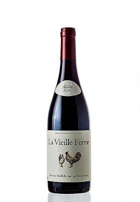 Vinho Tinto La Vieille Ferme Rouge Cotes Du Ventoux 2017 750mL