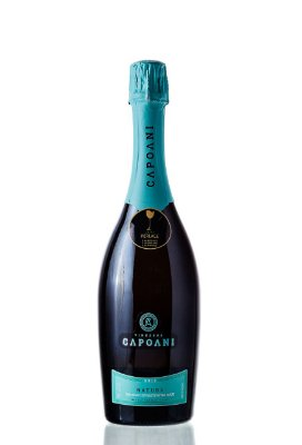 Espumante Capoani Blanc De Blanc Nature 750mL