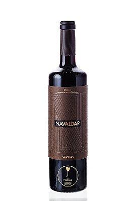 Vinho Tinto Navaldar Crianza Bodegas D Mateos Rioja 750mL
