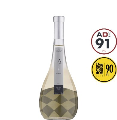 Vinho Branco Luiz Argenta Riesling 250mL