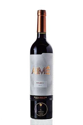 Vinho Tinto Malbec Aimé Ruca Malen 2018 750ML