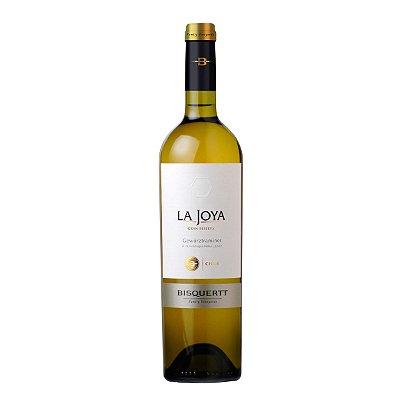 Vinho Branco La Joya Gran Reserva Gewürztraminer 750mL