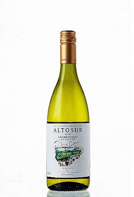 Vinho Branco AltoSur Reserve Chardonnay 750mL