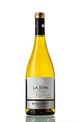 Vinho Branco La Joya Gran Reserva Chardonnay 750mL
